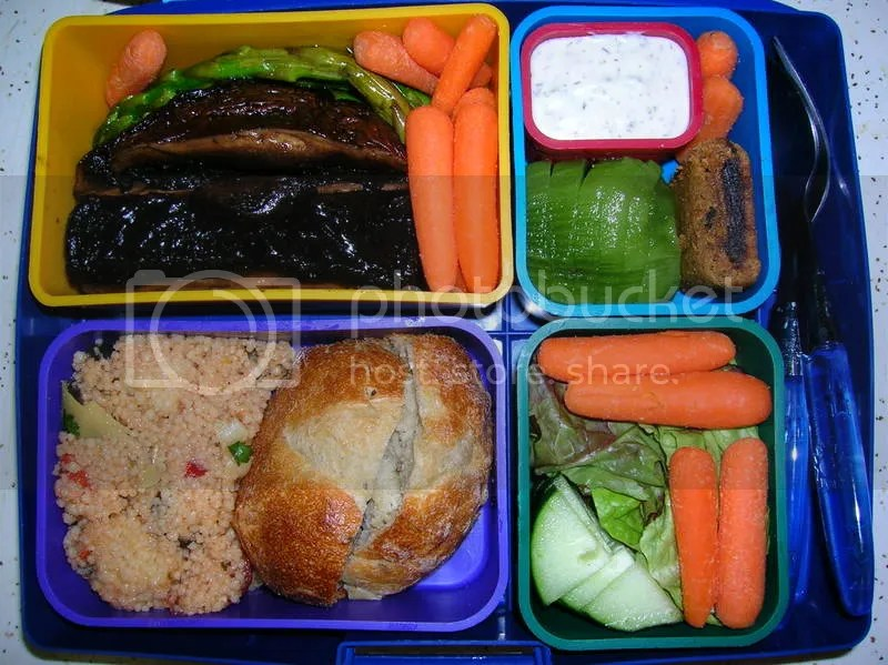 5-19 lunch