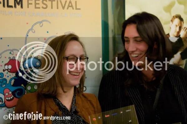 Céline Sciamma e Adele Tulli