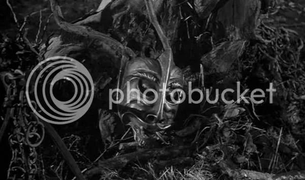 La Maschera Del Diavolo