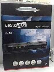 lexuzbox f36