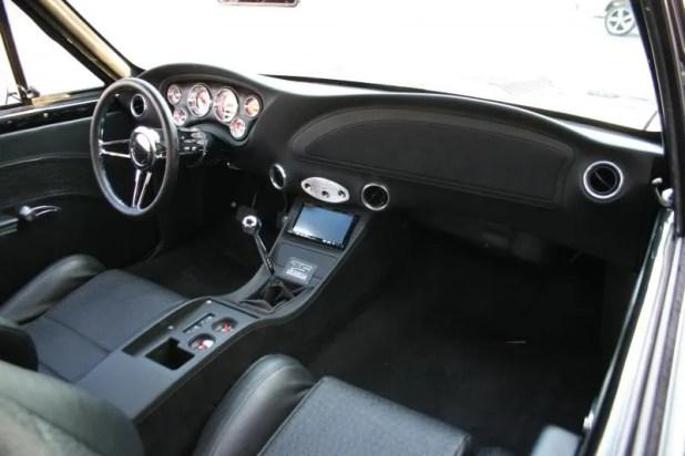 Custom Chevelle Interior Kits