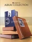 FORBEYON ALBUMS