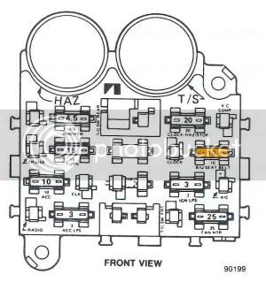Help Finding Low Amp 12 Volt Source  JeepForum