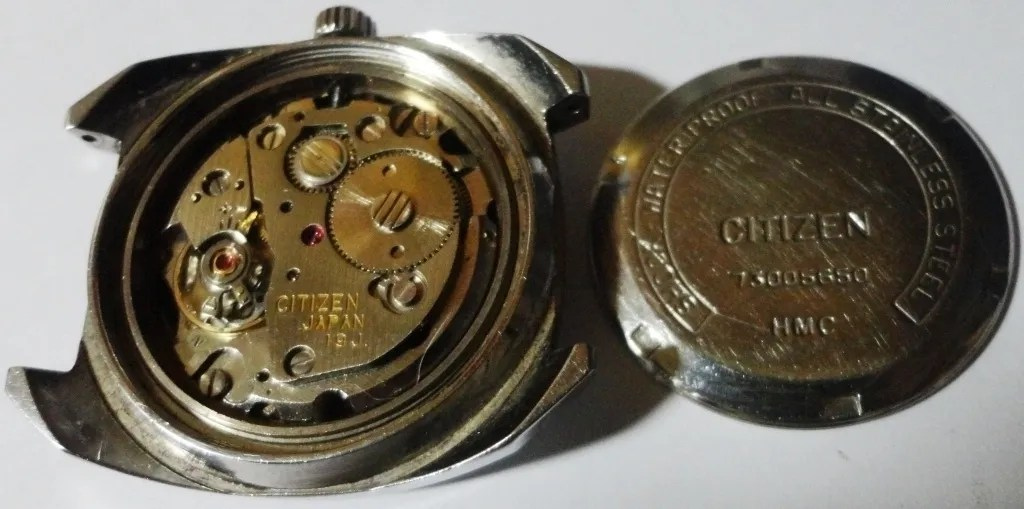 citizen watch serial number dating Determine the age of your vintage pocket watch how to use our vintage watch serial number & date lookup tables.