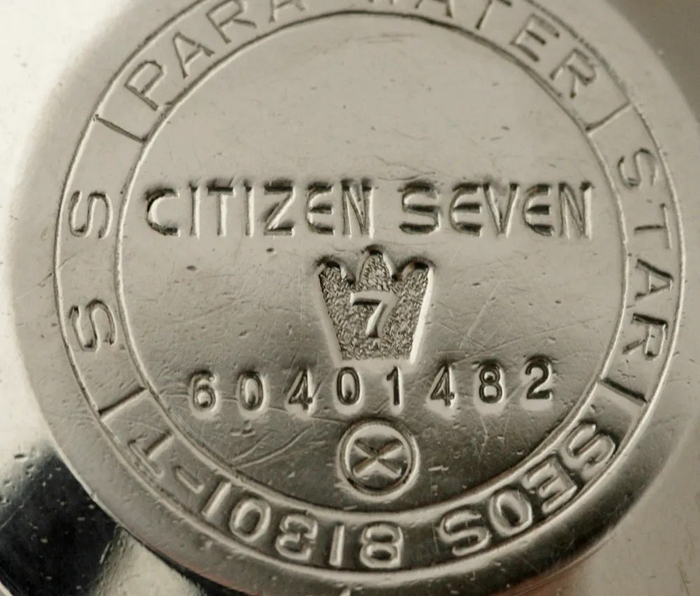 citizen gn 4 s manual