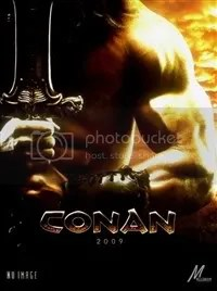 New Conan Movie