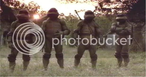 TMNT 1990