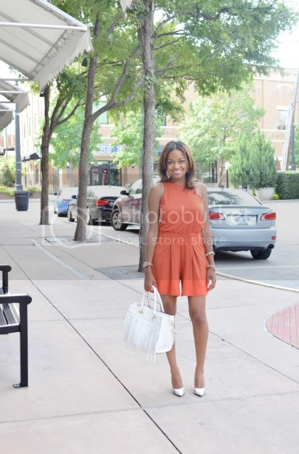 ASOS, WAREHOUSE ROMPER, ROMPER, STEVE MADDEN PROTO, TARGET HANDBAG, FRINGE BAG, SUMMER FASHION, DALLAS FASHION, FASHION BLOGGER, DALLAS BLOGGER, BLACK GIRL BLOGGER, DETROIT BLOGGER, STREET STYLE