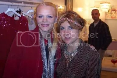Joanna DeVoe & Kime Buzzelli at Show Pony