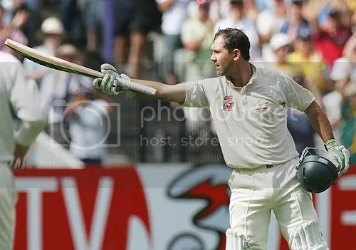 ricky ponting Pictures, Images and Photos