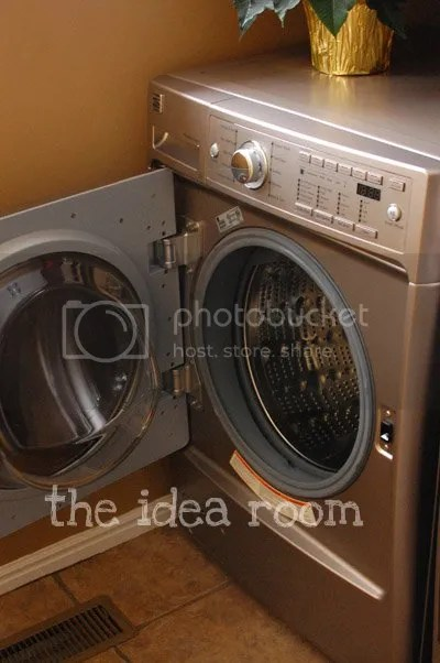 Sears Outlet Kenmore Elite Ginger Washer Review