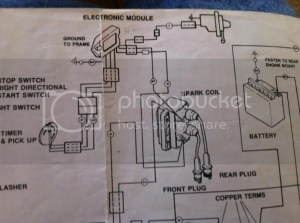 Please help with '89 Sportster 1200 wiring  Page 2  Harley Davidson Forums