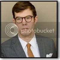 Ben Harrison Headshot