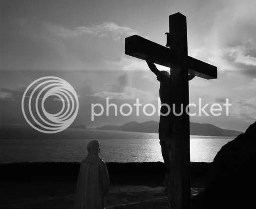 Irelandcrucifixatcoast.jpg picture by kking8888