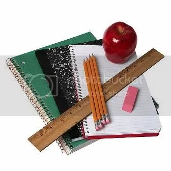 School supplies Pictures, Images and Photos