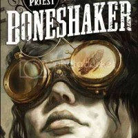 Boneshaker - (Book Review)