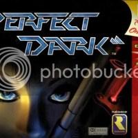 Remember...Perfect Dark