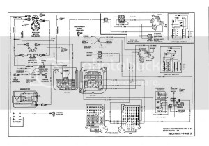 No power to chassis  Need wiring diagrams for 1989 Pace