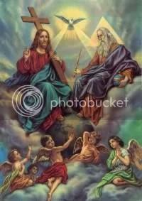 Trinity Most Holy