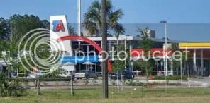TA Travel Center