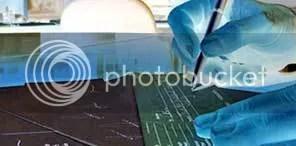 Counterfeit checks