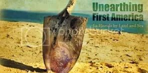 Unearthing First America