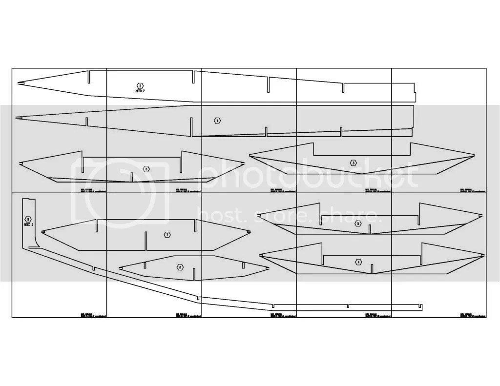 Woodwork Airboat Plans Plans
