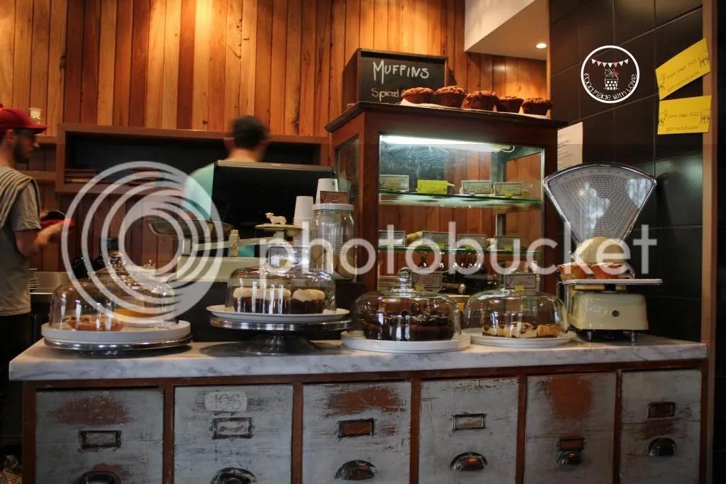 sweets corner
