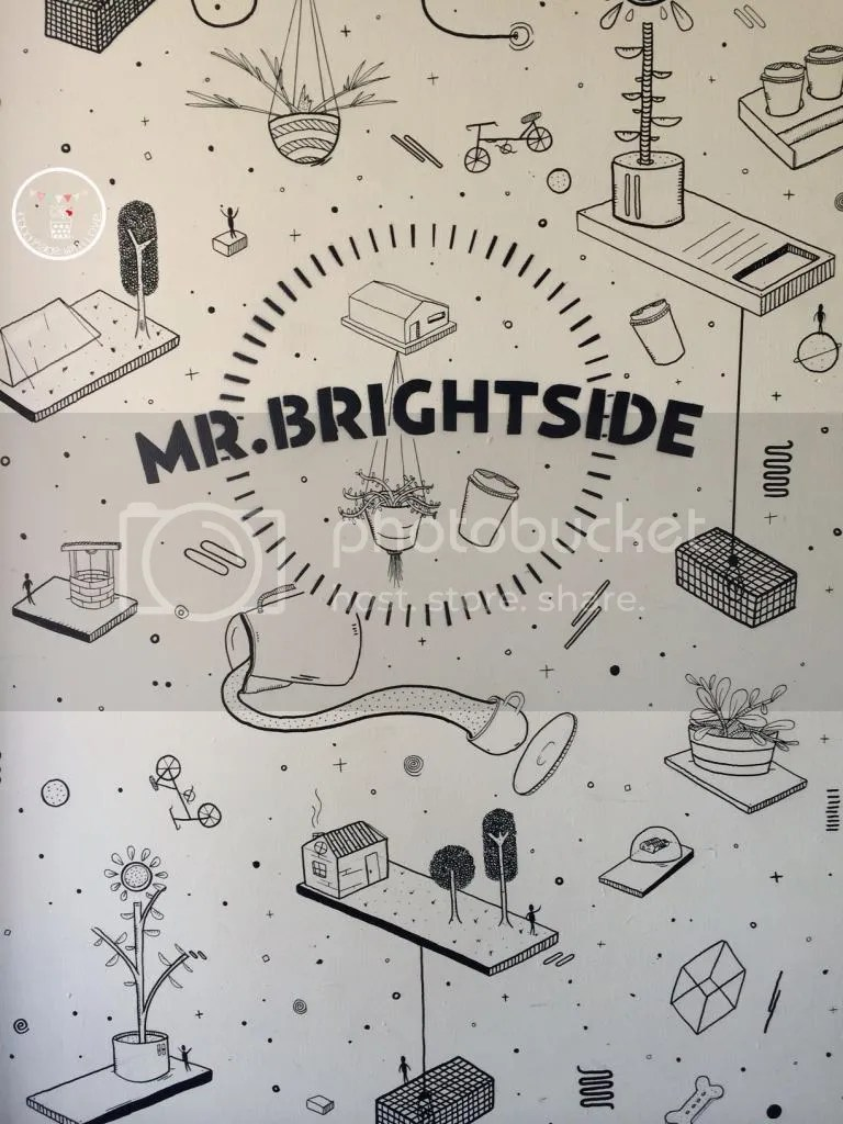 Mr Brightside