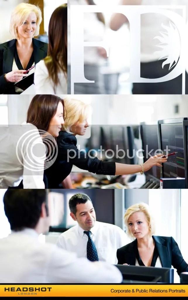 Corporate Photographers
