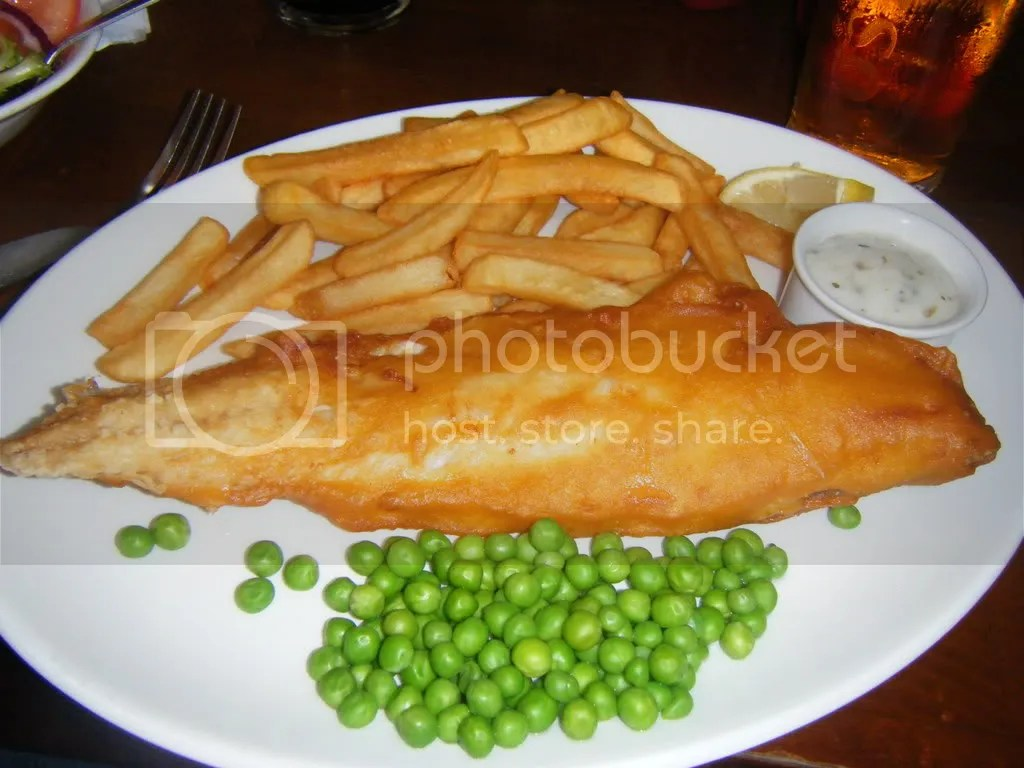 fish and chips photo: when in london, must have fish and chips! 1set019.jpg