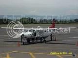 Cessna Gran Caravan de SANSA Regional en Costa Rica