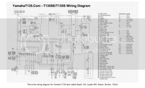 Motorcycle Electrical Wiring Diagram Thread  Page 4