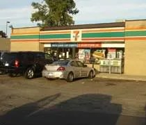 The 7-Eleven store near I-96 in Okemos.