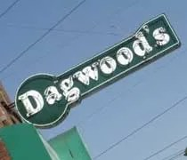 Dagwoods Tavern and Grill on Kalamazoo St. in Lansing.