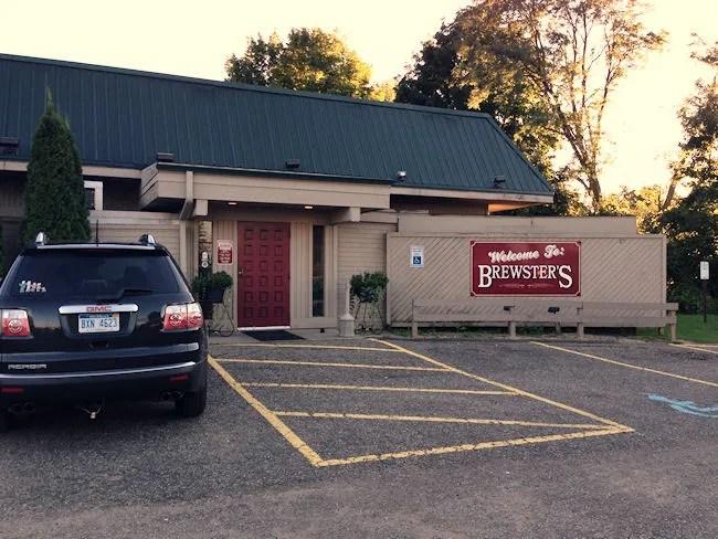 Brewster's
