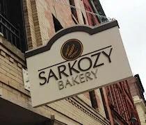 Sarkozy Bakery