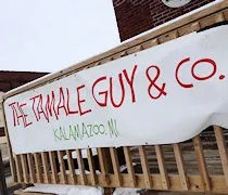 The Tamale Guy & Co