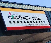 Boardwalk Subs - Wyoming