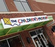 The Children's Museum in Oak Lawn