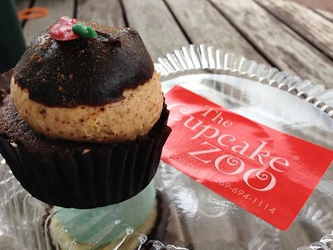 The Cupcake Zoo