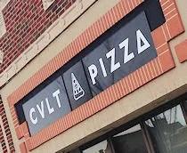 Cvlt Pizza