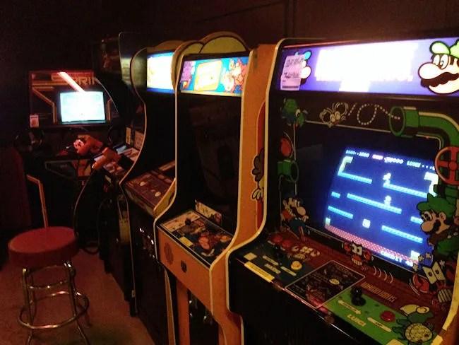 Klassic Arcade
