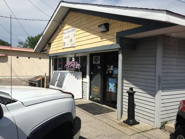 Lakeshore Convenience