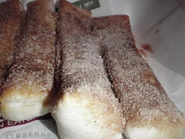 Samuel Mancino's Italian Eatery