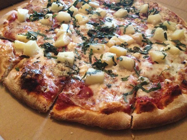 Mangia Pizza & Pasta Co.