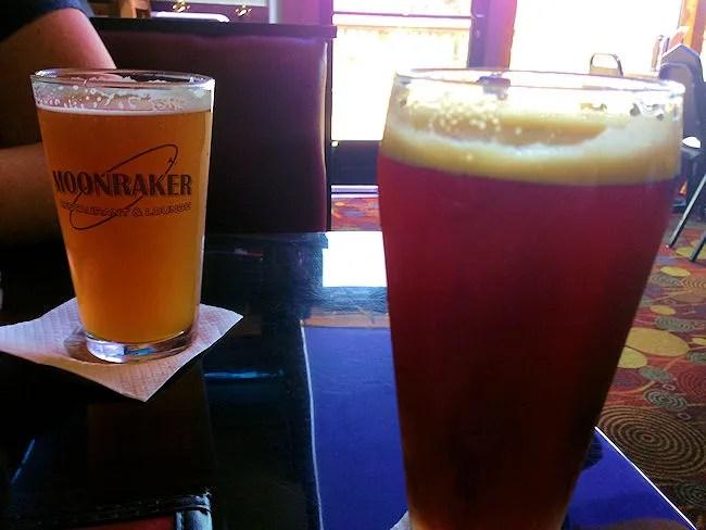 Moonraker Restaurant & Lounge