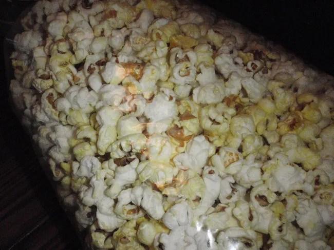 Pop City Popcorn