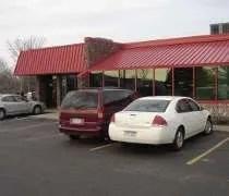 Big Boy Restaurant on the southeast side of Mason