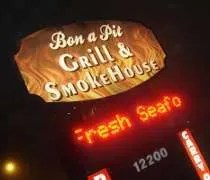 BonaPit Grill and Smokehouse on Harlem in Palos Heights, IL